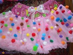 Amazing Katy Perry Costume - Halloween Costume Contest via @costumeworks