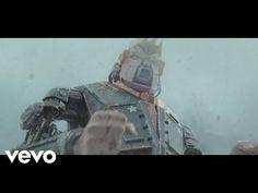 Molotov - Donald Trump (Official vídeo)