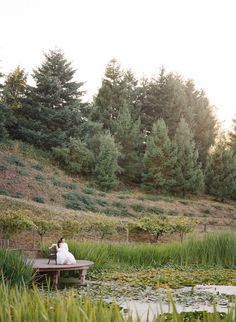 Thomas Fogarty Winery Wedding from Erin Hearts Court  Read more - http://www.stylemepretty.com/2013/06/14/thomas-fogarty-winery-wedding-from-erin-hearts-court/