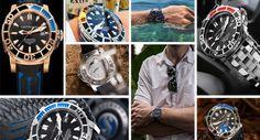 Top 7 Best #Wooden #Bezel #Watch Brands