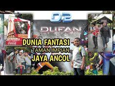 Rekreasi Ke Dufan | Dunia Fantasi Taman Impian Jaya Ancol - YouTube Coca Cola, Comic Books, Comics, Cover, Youtube, Coke, Comic Strips, Slipcovers, Comic Book