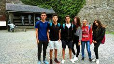 Los chicos del Alexandra del 2016         Un programa clásico y de gran calidad en la ciudad de Dublín.      #WeLoveBS #inglés #idiomas #Dublin #Irlanda #Ireland     #Jóvenes #adolescentes  #summer #young #teenagers #boys #girls #city #english #awesome #Verano #friends #group #anglès #cursos #viaje #travel #Love #Family #SecondFamily #Emotion #InmersiónLigüística #WeLoveBS #inglés #idiomas