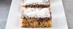 Buchta Margot vynikající, vyzkoušená! Krispie Treats, Rice Krispies, Pavlova, Tiramisu, Cake, Ethnic Recipes, Food, Kuchen, Essen