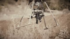 Israel unveils the next Generation of Killer Drones - Market Mad House