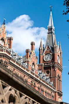 Open-House-London-St-Pancras-Hotel-Clock-Tower