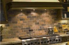 stone backsplashes for kitchens | Kitchen Tile Backsplashes #14 | Kitchen Tile Backsplashes with Granite ...