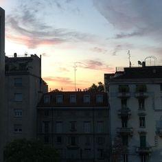 #sunrise  #instamood #instalike #instapic #milano #milanocity #italyislove #italy #milan #milanodavedere #igersny #igersnyc #igersmilano #igersnewyork #igersnewyorkcity #positivethoughts #lovethesun #sun  #ig_ny #ig_nyc #ig_nycity #picoftheday by mirelladegaetano