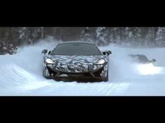 The McLaren Sports Series tested to extremes Mclaren Cars, Goodwood Festival Of Speed, Pre Production, Car Magazine, Super Cars, Product Launch, Sports, Culture, Orange