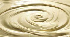 Creme 4 Leites com Chocolate Branco