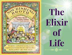 Nourishing Broth: A Review — Granny's Vital Vittles