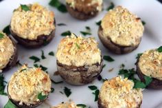 cheesy-garlic-and-onion-stuffed-mushrooms