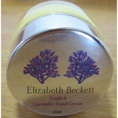 English Lavender Hand Cream - 25 ml - Made in UK ONLY £6.00 free delivery   http://www.madecloser.co.uk/christmas?page=1