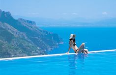 Hotel Caruso Ravello (Italy)