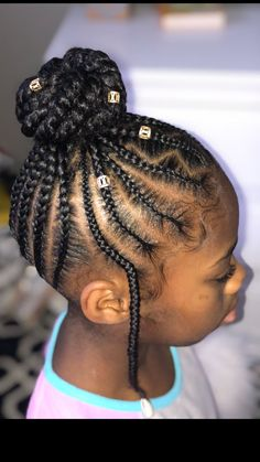 Protective style for kids