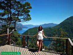 Mirador Arrayan    #Rutadelos7Lagos #SanMartinDeLosAndes #VillaLaAngostura #Bariloche #Neuquen #RioNegro #Argentina #LagoLacar #LagoNahuelHuapi #LagoCorrentoso #LagoEspejo #LagoFalkner #LagoMachonico #LagoVillarino #LagoEscondido