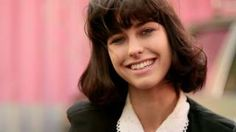 """Kimbra (Featuring Sam Lawrence) """"Wandering Limbs"""" Live - Sideshow Alley, via YouTube."""