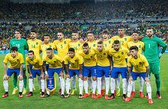 Futebol Masculino - Brasil Vence Alemanha nos Pênalts e Conquista o Ouro na…