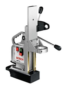 Looking for buyers, Bosch Electrical Drill Stand,  GMB 32 Drill Stand, Part No. 0601193003, Make - Bosch,  Email id: info@steelsparrow.com http://www.steelsparrow.com/electrical-power-tools/drilling-machine-drill-driver/drill-stand.html