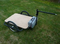 prepper bicycles   This article originally appeared on Instructables .