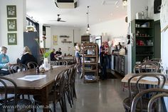 melbourne cafes photo blog: truman