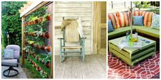 These Are the Outdoor Trends You'll Be Seeing a Lot of This Summer  - CountryLiving.com