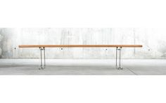 Ses Bench by QoWood