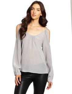 WHAT GOES AROUND COMES AROUND Women's Savannah Shirt http://www.amazon.com/dp/B008LQU1HM/ref=cm_sw_r_pi_dp_VrpFqb1SH89KW