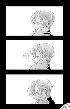 ]Hehehe you already know 🤤] Caspian and Axel Manga Art, Manga Anime, Anime Art, Anime Boys, Character Art, Character Design, Gay Aesthetic, Manga Love, Manhwa Manga
