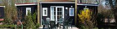 Bungalow A75 | Bungalows in Gelderland | Marveld Recreatie