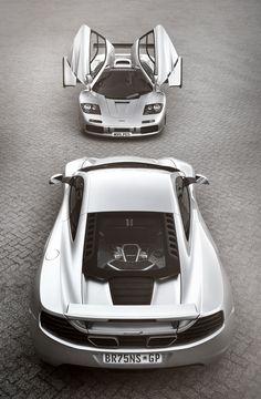 Top 10 Carros más rápidos del mundo