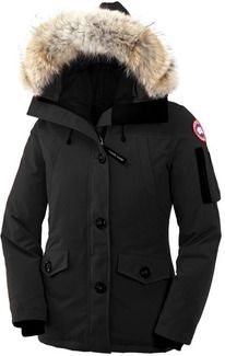 Canada Goose Montebello Parka - Women's - Free Shipping - Quarks Shoes