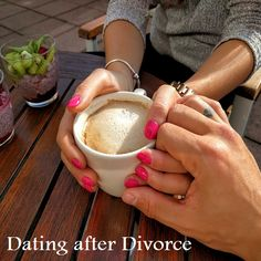 Relationship going nowhere dating after divorce