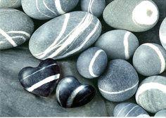 *Lucky Stones