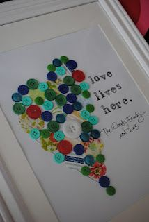 Love Button Project
