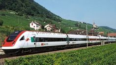 swiss trains - Google Search