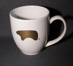 Ceramic Bistro Mug $15