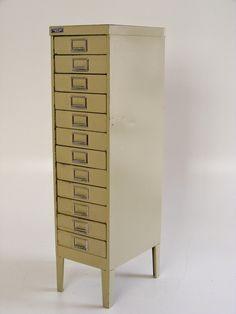 This weeks new vintage furniture stock at Vamp - 22 August 2014
