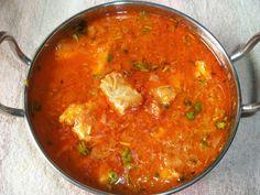 YUMMY TUMMY: Bengali Yogurt Fish Curry