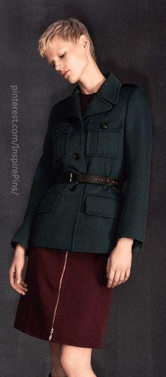 Pre-Fall 2014 Louis Vuitton | The House of Beccaria