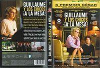 Guillaume y los chicos ¡a la mesa! [Vídeo] = Les garçons et Guillaume, à table / [una película dirigida por Guillaume Gallienne] Q Cine 4261 http://encore.fama.us.es/iii/encore/record/C__Rb2616537?lang=spi
