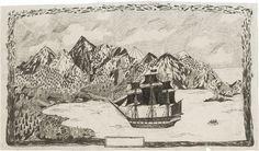 Liam Stevens Illustration and Design