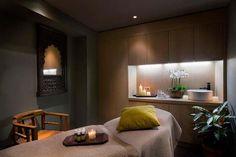 Reis Design | Aveda Salon Design - Hampstead UK