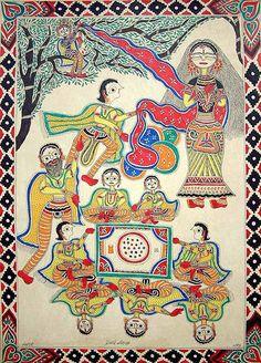 9 Best Draupadi images in 2012   Art, Painting, Hinduism