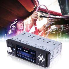 2017 New 4.1inch LCD Screen Car MP5 Player Car Radio Audio Stereo Head In Dash Receiver USB AUX Car Radio MP3 MP4 MP5 Car Player