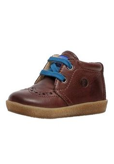 Naturino 1462 - Sneaker high - brown - Zalando.de