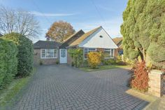 Bungalow for sale in Georges Drive, Flackwell Heath, High Wycombe HP10 - 31271147