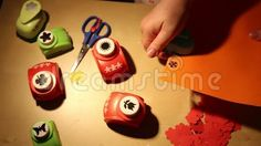 Video about Decorative pattern punches of different colors - manual punching with different designs. Video of clamp, pattern, colors - 68969508 Different Colors, Punch, Manual, Kindergarten, Children, Pattern, Design, Decor, Young Children