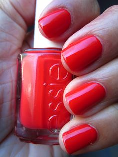 Essie Fifth Avenue | #EssentialBeautySwatches | BeautyBay.com