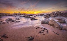 Praia da Agudela, Matosinhos