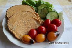 Vegas, Vegetarian Recipes, Healthy Recipes, Going Vegan, Nom Nom, Delish, Sandwiches, Food And Drink, Bread